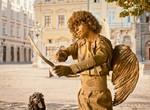 Живые статуи и мимы со всей Украины посоревнуются в Харькове