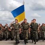 Сегодня – День Вооруженных Сил Украины