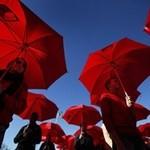 Сегодня – День защиты секс-работниц от насилия и жестокости