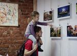 Художники собрались в Харькове на Безумное чаепитие