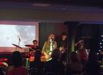 Концерт был посвящен презентации нового альбома и семилетию группы