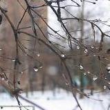 Прогноз погоды в Украине на вторник, 23 декабря