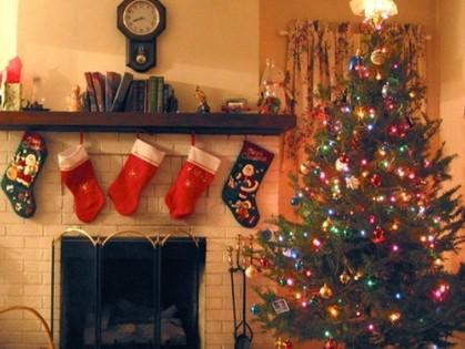 Рождество, часть 1. Католическая