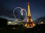 В одном из ТРЦ разыграют билеты в Париж