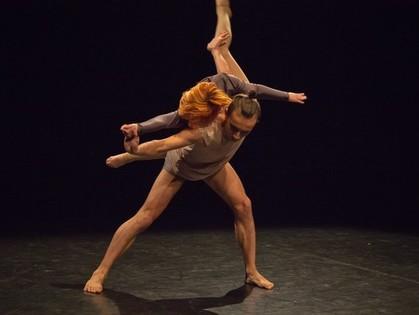 Dance Act Festival - первый в Харькове фестиваль, который объединит театр и танец