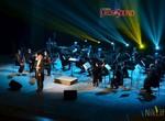 Оркестр «Lords of the Sound» сыграл праздничный концерт в ХАТОБе