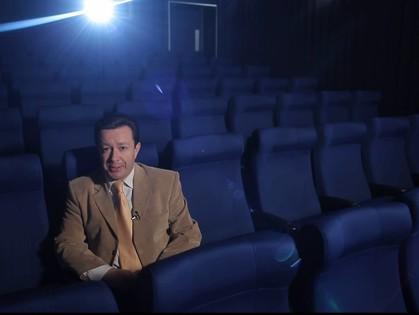 Ведущий и киновед Игорь Жуков рассказал о новом ТВ-проекте