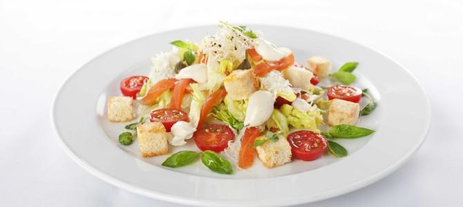 Вы едите одни салаты, а толку нет? Мы знаем, почему!