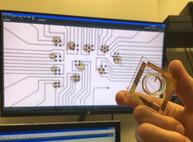 Создан интерфейс, биосовместимый с нейронами мозга: теперь мозгом можно управлять извне