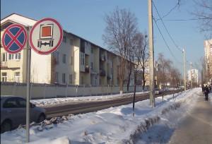 Жизнь Харькова — улица Дудинская (Нариманова)