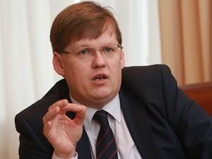 Правительство готовит комплексную пенсионную реформу – вице-премьер Розенко