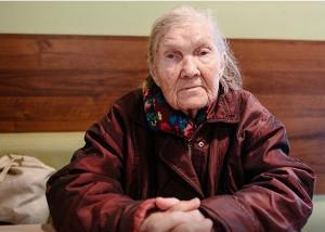 Мошенник не постеснялся обокрасть 90-летнюю бабушку