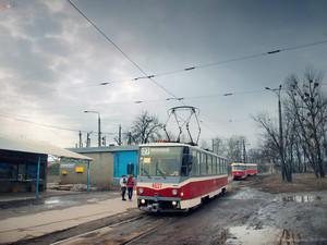 На одной из харьковских улиц до апреля ограничивают движение