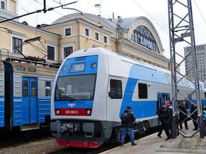 В апреле пустят дополнительный Hyundai из Харькова в Киев