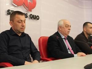 «Металлист 1925» должен стать футбольным клубом европейского уровня - организаторы