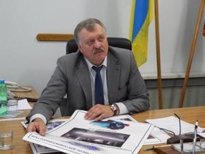 В Харькове проходит испытание образец газового генератора, работающего на отходах