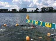 Харьковчане победили на чемпионате Украины по плаванию