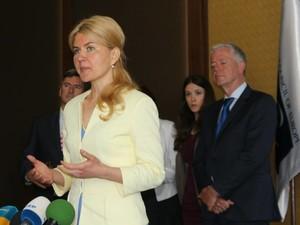 Харьковщина отстояли Европу на территории Украины – Светличная