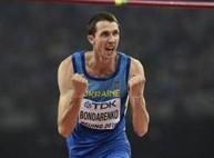 Харьковский прыгун занял в Париже второе место