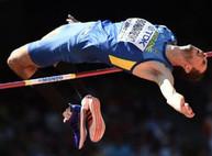 Богдан Бондаренко продолжает собирать медали