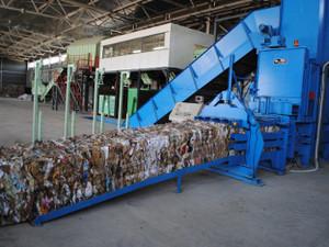 Светличная: Комплекс по переработке ТБО окажет положительное влияние на экологическую ситуацию не только в самих Дергачах, но и в Харькове