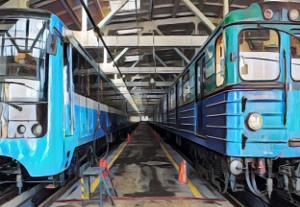 Европейский инвестиционный банк собирается подписать кредит на строительство станции метро «Одесская»