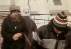 Жизнь Харькова — ранняя весна 1987 года