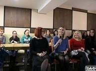 В полуфинал конкурса по витринистике в Харькове прошло 19 участников