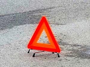 В Валках на пешеходном переходе погиб сбитый машиной мужчина