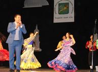 Разные народы сойдутся на одной сцене в городском фестивале