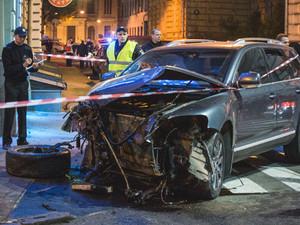Смертельное ДТП в Харькове: суд отказал признать водителя Volkswagen пострадавшим