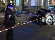 Смертельное ДТП в Харькове: второму участнику объявили о подозрении