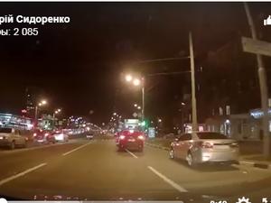 Карать будем нещадно, - в горсовете прокомментировали нарушение ПДД водителем троллейбуса