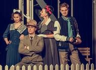 Просто о сложном: В Театре Пушкина готовят премьеру «Наш городок»