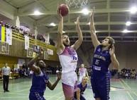 Харьковские баскетболисты не порадовали