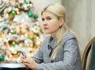 Светличная поручила всем службам Харьковщины быть готовым к ухудшению погодных условий