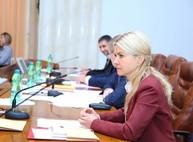 В Харьковскую область направлено более 11 млн грн для приобретения 18 квартир и помещений для двух домов семейного типа - Светличная