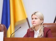 Строительство, медицина и дороги: Юлия Светличная рассказала о приоритетах ХОГА на 2018 год