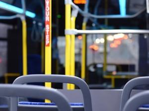 По Харькову будут ездить сто новых автобусов