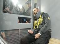 ДТП на Сумской: Дронов остается под арестом