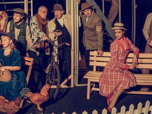 Эффект второго акта. Критики и зрители обсуждают «Наш городок» –  новую премьеру в Театре Пушкина