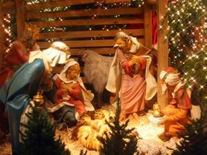 Желаю  праздничного настроения, исполнения желаний и настоящей рождественской магии - Светличная