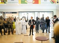 Куклы из Житомира и бугенги из Минска: 5 января откроется IV Всеукраинский Фестиваль уличного искусства