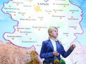 В Харьковской, Киевской и Хмельницкой областях больше всех выделяют земельные участки ветеранам АТО