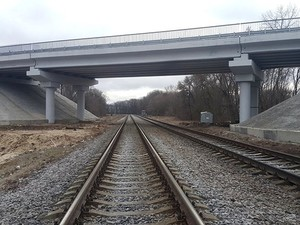 Светличная рассказала о планах капитального восстановления дороги Харьков - Ахтырка и открыла движение по Губаревскому мосту