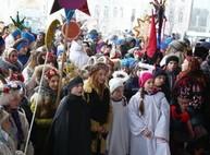 Парад вертепов, город мастеров, большие концерты под открытым небом: уже завтра стартует Вертеп-фест-2018
