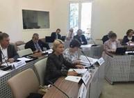 В планы работы Конгресса региональных властей СЕ должны войти актуальные для Украины вопросов - Светличная