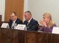 Светличная рассказала, какие 20 объектов в Нововодолажском районе получат областное финансирование