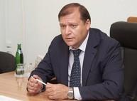 Добкин принял решение уехать из Харькова