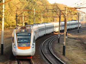 Из Харькова назначены дополнительные поезда в столицу